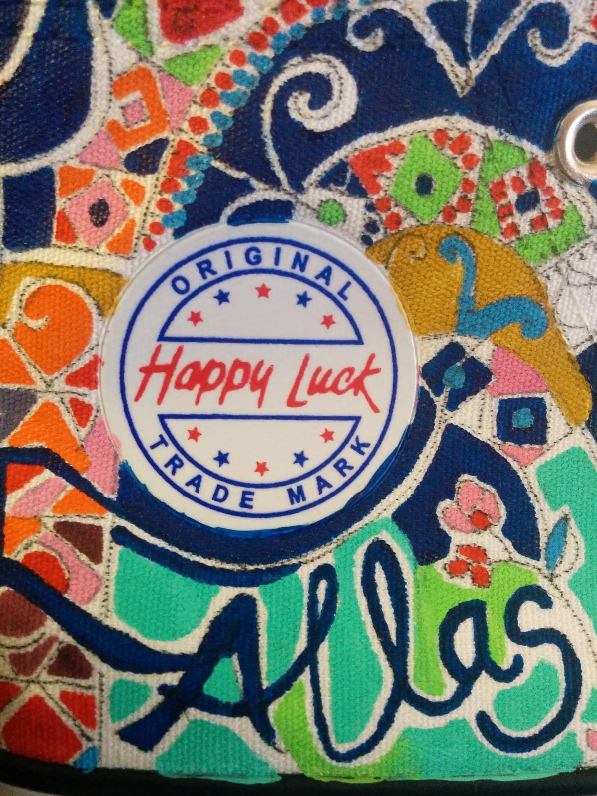 Jueves 2 de Julio con los chicos de HappyLuck